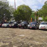 Inspektorat Daerah adakan pencatatan dan pendataan Kendaraan Dinas Milik Pemerintah Kabupaten Kutai Kartanegara